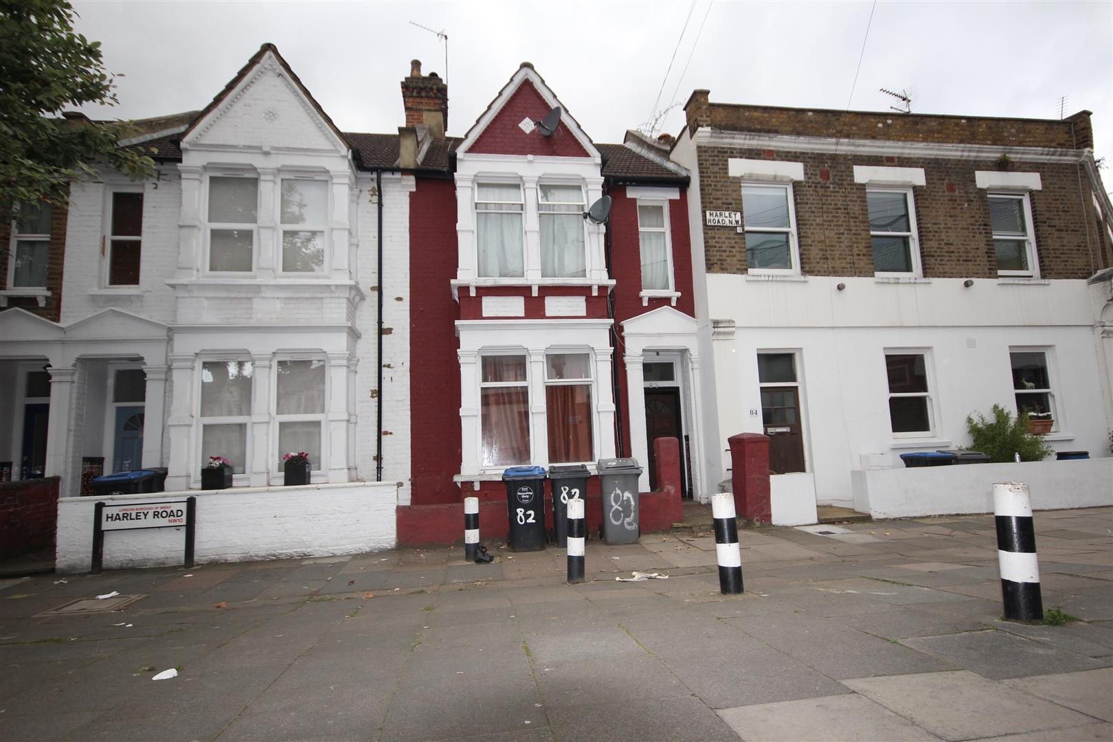 6 Bedrooms House for sale in Harley Road, London